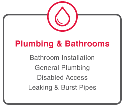 Plumbing & Bathrooms Liverpool