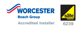 Worcester Accredited Installer Liverpool